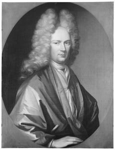 Portret van Evert Wilbrenninck (1686-1752)