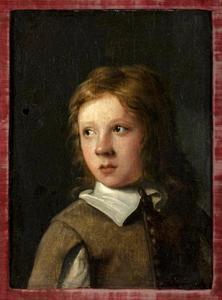 Jongensportret