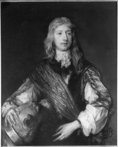 Portret van Thomas Killigrew (1612-1683)