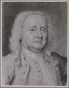 Portret van Focke Stapert (1683-....)