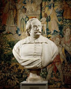 Portret van Pieter Spiering van Silvercroon (1595-1652)