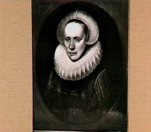 Portret van Suzanna de Cocq (1571-1645)