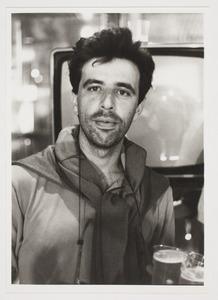 Portret van Fred Wagemans