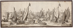 De slag op het Slaak 1631