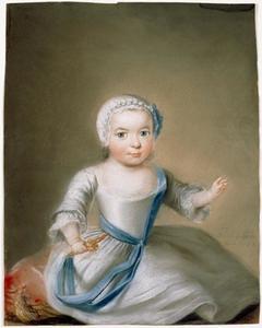 Portret van August Antonie Gustaaf van Boetzelaer (1752-1829)