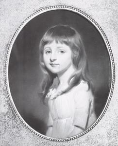 Portret van Maria Maclaine (1789-1857)
