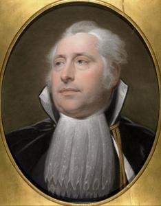 Portret van Rutger Jan Schimmelpenninck (1761-1825)