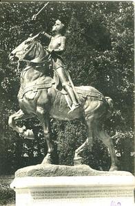 De ziel van Jeanne d' Arc