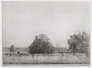 Landschap met boerderij Kooidijk II