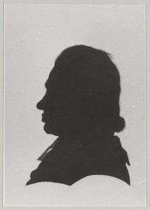 Portret van Louis Porte (1748-1824)