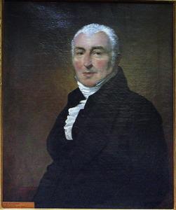Portret van Arnaud Jacob de Bordes (1769-1826)