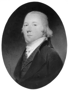 Portret van Jan Anthony Taets Baron van Amerongen (1769-1828)