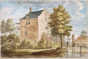 Huis Engelrode bij Zoelmond