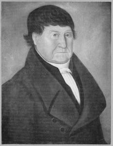 Portret van Jan Edskes Jans Smit (1761-1841)