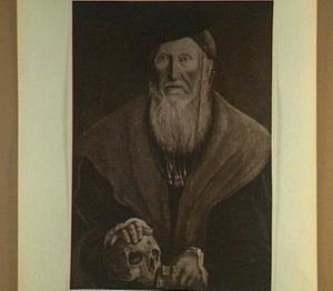 Portret van Eltet to Lellens (1473-1555)