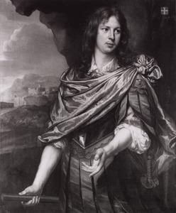 Portret van Hendrik van der Capellen (1635-1662)