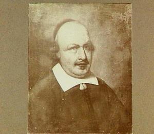 Portret van Pieter Loridan (1603-1655)