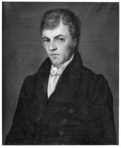 Portret van Elte Martens Beima (1801-1873)