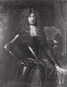 Portret van Robert van Ittersum (1645- )