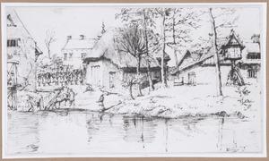 Het dorp Kestergat