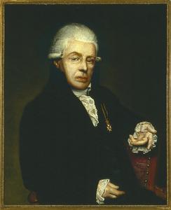 Portret van Rhijnvis Feith (1753-1824)