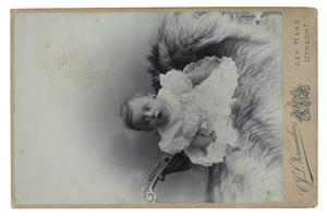 Portret van Andreas Louis Willem Lanen (1903-...)
