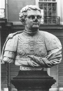 Portret van Caligula (12-41), Romeins keizer van 37-41