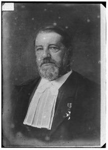 Portret van Meinardus Siderius Pols (1831-1897)