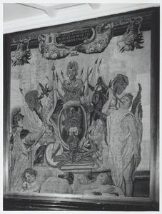 De trofeeën van Karel de Grote