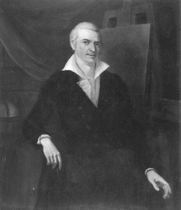Portret van Johannes Rienksz. Jelgerhuis (1770-1836)