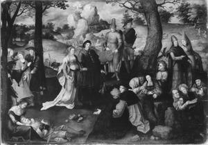 Episoden uit het leven van Maria Magdalena