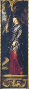 Heilige Martina