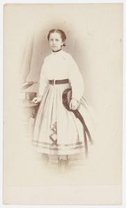 Portret van Anna Maria Singendonck (1853-1928)