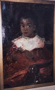 Het donkere kind