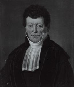Portret van Herman Arntzenius (1765-1842)