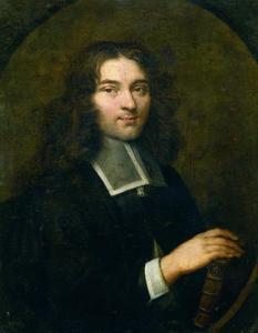 Portret van Pierre Bayle (1647-1706)