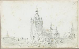 De Eusebiuskerk te Arnhem