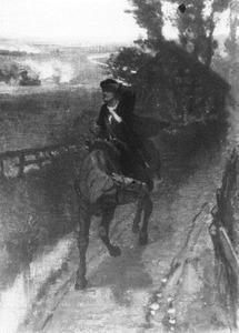 De verrassing van Coevorden door van Thienen in 1672