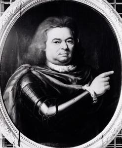 Portret van mogelijk Berent Aldringa ( -1745)