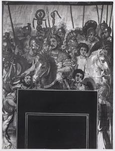 Scipio tijdens de tweede Punische Oorlog