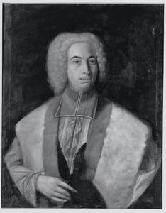 Portret van Arnold Schuijl van Walhorn