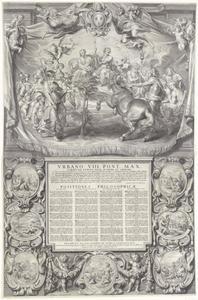 Dispuut tussen Minerva en Neptunus