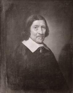 Portret van Hendrik van Leeuwen ( -1657)