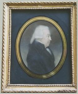 Portret van Hendrik van Grevengoed (1765-1823)