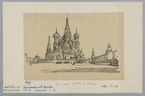 De Ivan Wiliki te Moskou