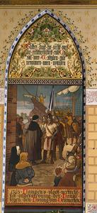 1368 Kampen's vloot vertrekt tot ondersteuning der Hanse tegen den koning van Denemarken