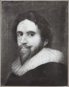 Portret van Daniel Mijtens I (....-....)