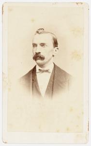 Portret van Hendrik Pieter Looyen (1840-1915)