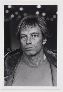 Portret van Koos Breukel