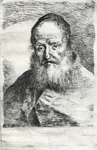 Portret van een prelaat